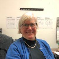Loulie Brown, PhD, LEED AP